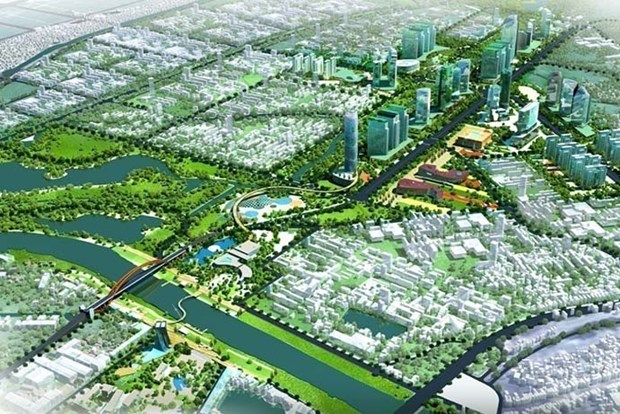 Bac Giang aims to develop 32 urban areas by 2030 hinh anh 1