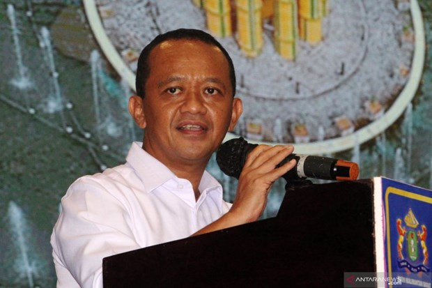 Indonesia aims to attract 84.5 bln USD in investment in 2021 hinh anh 1