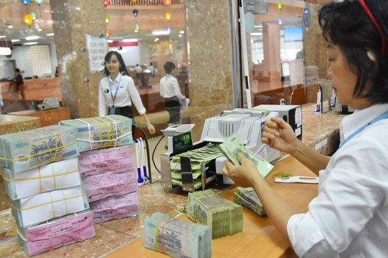 Consumer debts put for sale for first time in Vietnam hinh anh 1