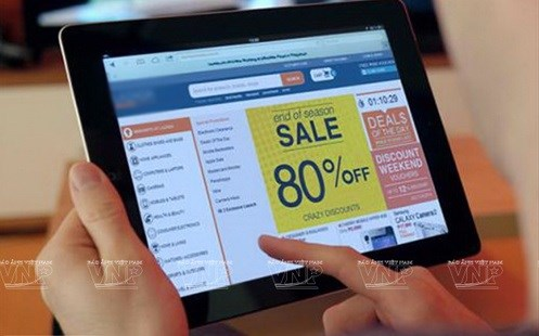 Vietnam considered promising market for e-commerce: South China Morning Post hinh anh 1