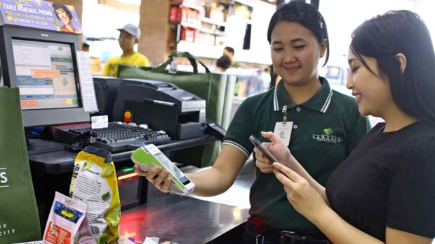 Online transactions on the rise in Philippines hinh anh 1