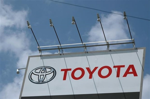 Toyota, Honda suspend production in Malaysia hinh anh 1