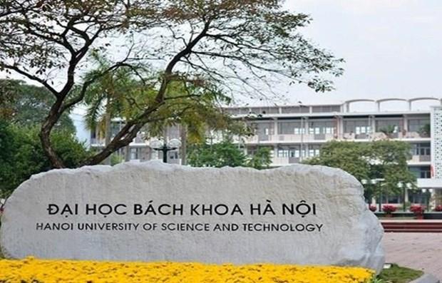Three Vietnamese universities enter THE's Asia University Rankings 2021 hinh anh 1