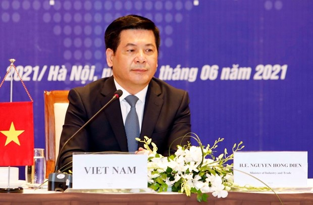 Vietnam, New Zealand enhance joint work at multilateral forums hinh anh 1