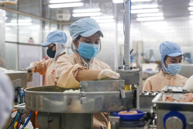 HCM City to automate labour-intensive industries hinh anh 1