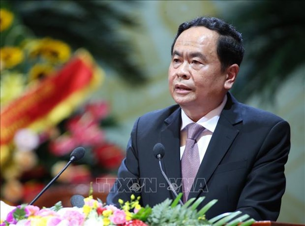 NEC's Personnel Sub-Committee holds third meeting hinh anh 1