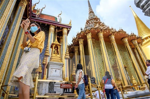 Thailand to bag 3 billion baht from international film makers this year hinh anh 1
