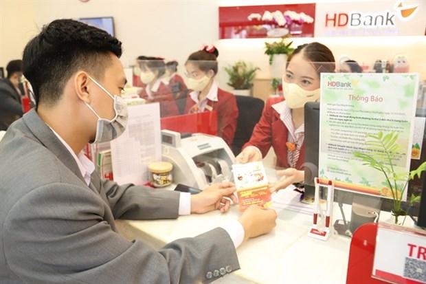 HDBank to raise charter capital hinh anh 1