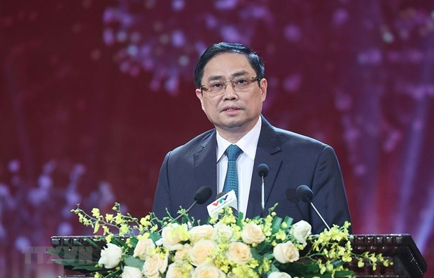 National COVID-19 vaccine fund launched hinh anh 1