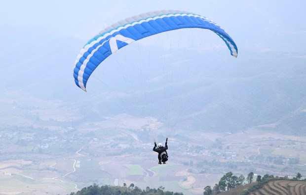 Lai Chau culture and tourism week slated for November hinh anh 1
