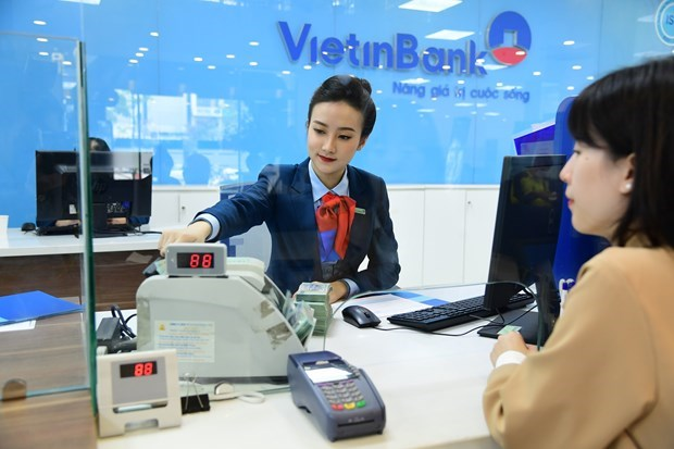 Banks boost fundraising through bonds hinh anh 1