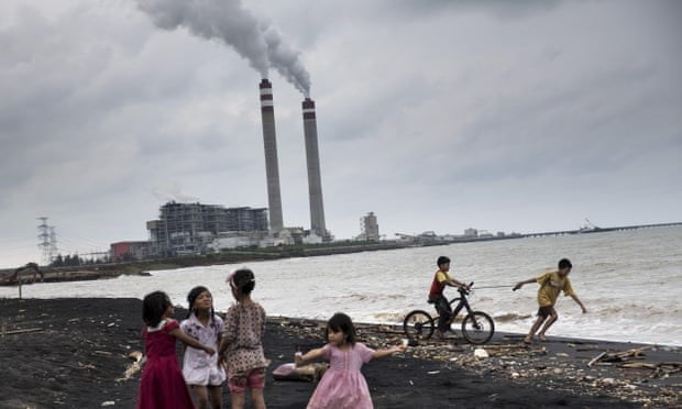 Indonesia pledges to reduce 1.02 billion tonnes of CO2 by 2030 hinh anh 1