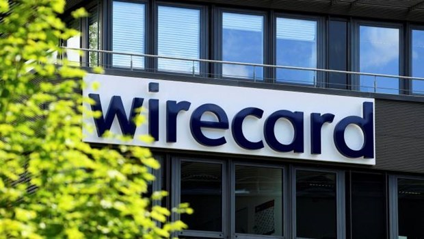 Philippine investigators accuse ex-executive of Wirecard of committing fraud, cybercrime hinh anh 1