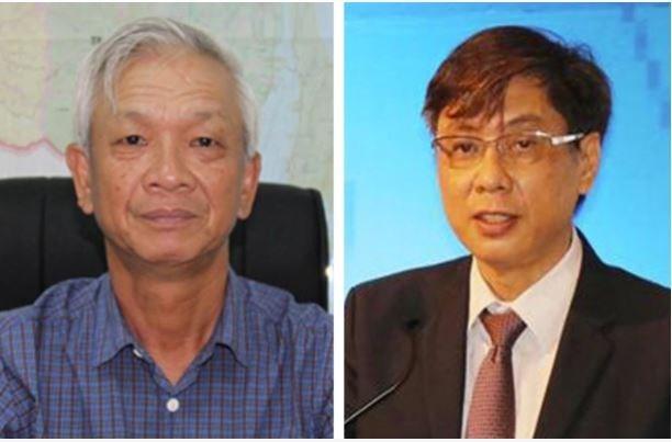 Criminal proceedings started against former leaders of Khanh Hoa for violations of land management regulations hinh anh 1