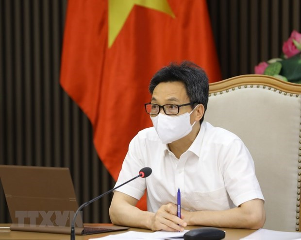 Ministry asked to complete closed management process for immigrants hinh anh 1