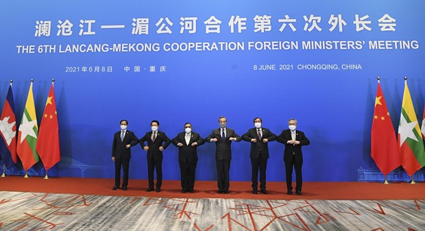 Thailand proposes four approaches at MLC Foreign Ministers' Meeting hinh anh 1