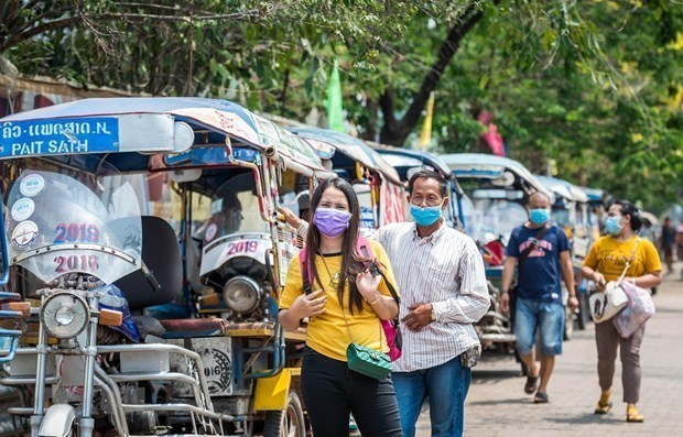 Pandemic forces nearly 114,000 Lao labourers to be unemployed hinh anh 1
