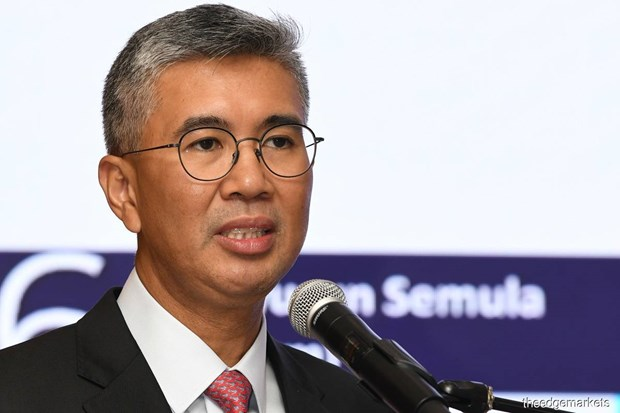 Malaysia works to ensure economic recovery hinh anh 1
