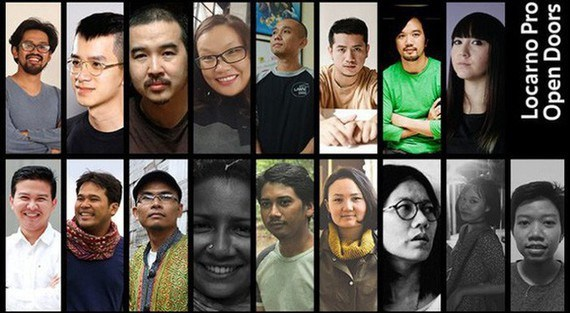 Vietnamese filmmakers to compete at Lorcano Film Festival hinh anh 1