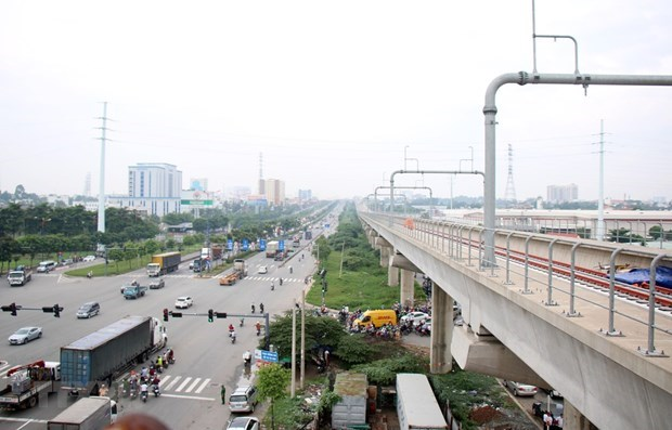 HCM City requires over 42 billion USD for transport infrastructure upgrades hinh anh 1