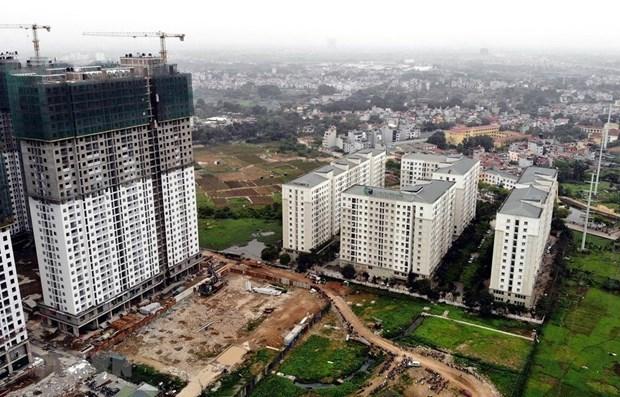 Vietnam still lacks low-priced apartments hinh anh 1