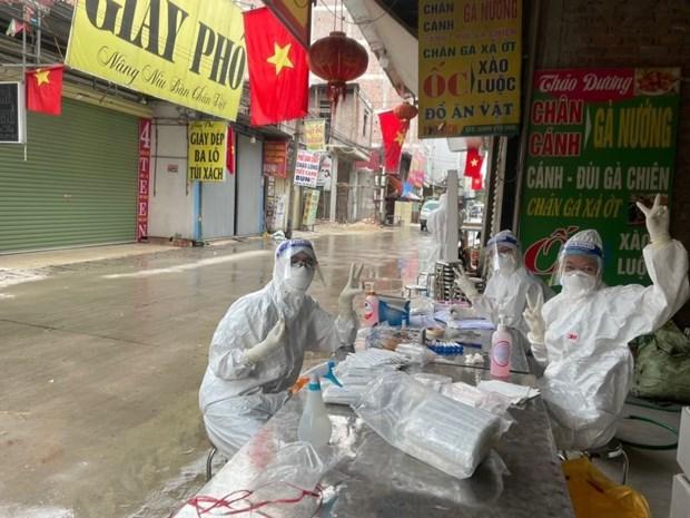 Bac Ninh eases social distancing, Quang Ninh reboots tourism hinh anh 1