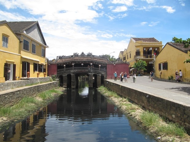 Hoi An to educate primary school kids on heritage hinh anh 1