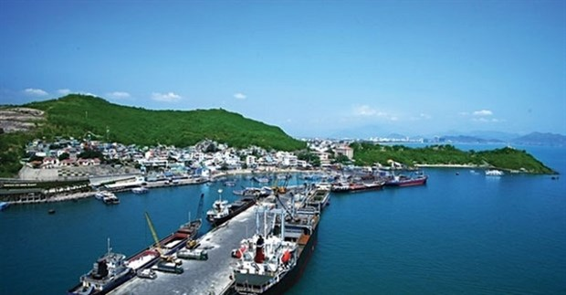 Central region's seaports to be upgraded hinh anh 1