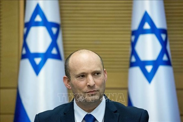 Congratulations to Israel's new Prime Minister hinh anh 1