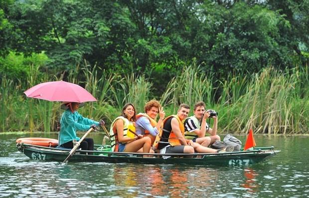 Tourism firms bolster digital transformation for long-term development hinh anh 1