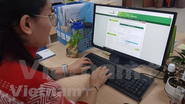 Series of virtual events scheduled to mark Cashless Day hinh anh 1