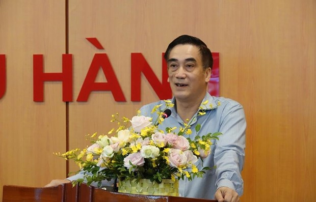 Five-month ODA disbursement at localities meets 1.73 percent of yearly targets hinh anh 1