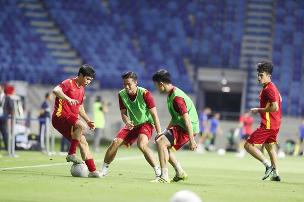 ESPN commends golden generation of Vietnamese football hinh anh 1