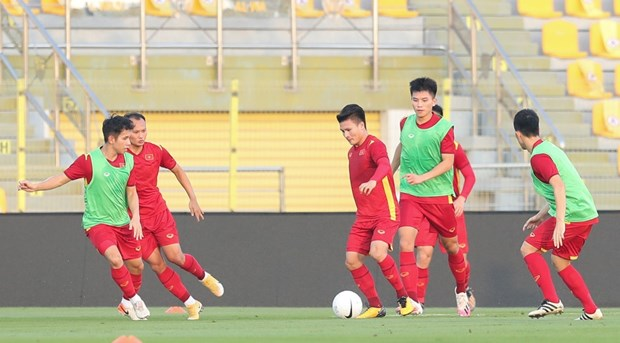 ESPN commends golden generation of Vietnamese football hinh anh 2