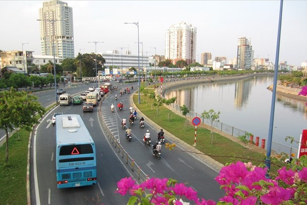 HCM City to prioritise investment for rail and BRT projects hinh anh 1