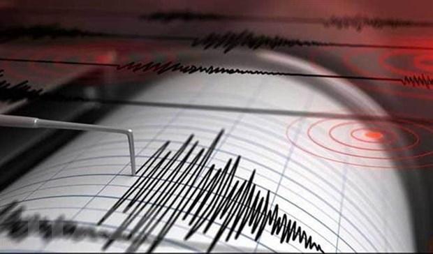 6.1-magnitude earthquake jolts eastern Indonesia hinh anh 1