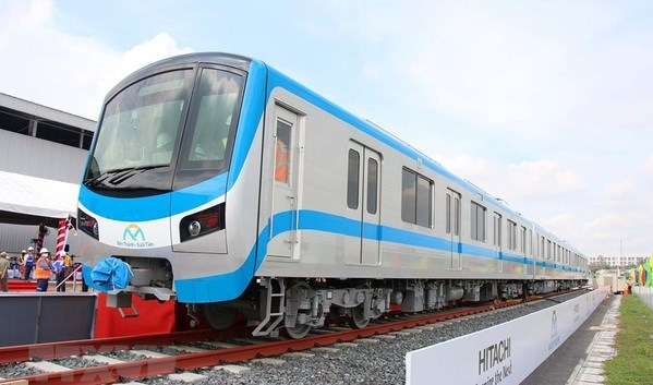 HCM City to prioritise investment for rail and BRT projects hinh anh 2
