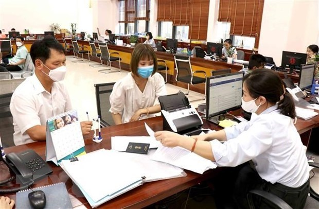 Ministry of Finance tops 2020 open budget index rankings hinh anh 1