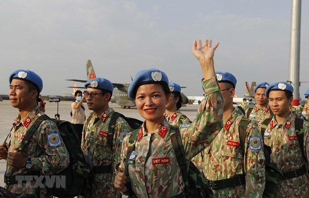 First emergency treatment for UN staff member marks new milestone in Vietnam–UN ties hinh anh 1