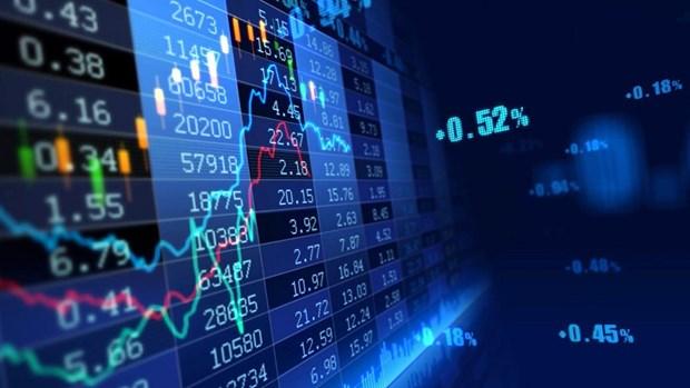 Vietnam's stock market makes anticipated progress: UK newspaper hinh anh 1