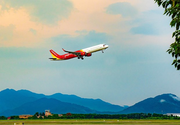 Vietjet Air offers major promotion on Cashless Day hinh anh 1