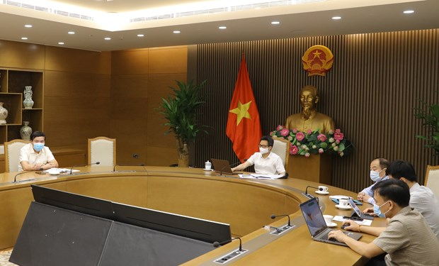 HCM City told to apply smallest-possible-scale restrictions hinh anh 1