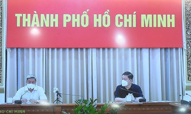 HCM City told to apply smallest-possible-scale restrictions hinh anh 2