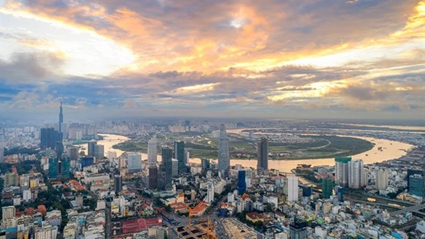 HCM City's new master plan places quality of life as priority hinh anh 1