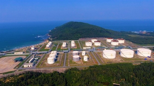 Oil and gas companies recover strongly in Q1 from last year's losses hinh anh 1