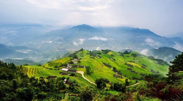 Ha Giang to host culture week highlighting terraced rice fields hinh anh 2