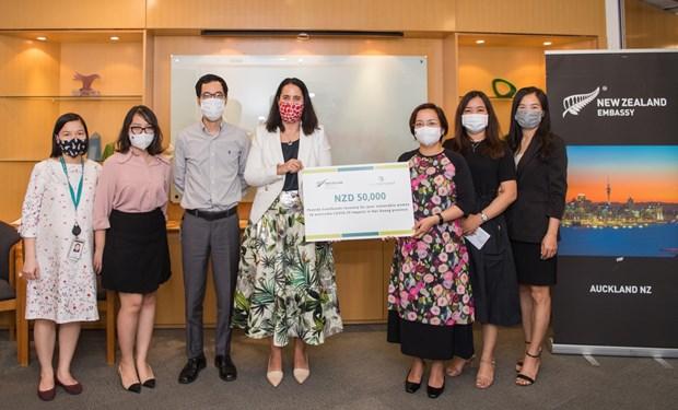 New Zealand Ambassador highlights relationship with Vietnam hinh anh 1