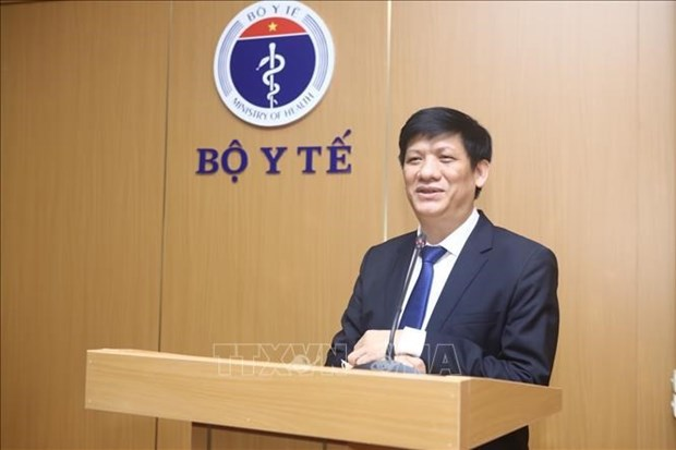 Safety goes first in vaccination: Health Minister hinh anh 2