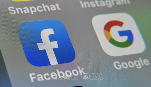 Vietnam introduces code of conduct on social networks hinh anh 1