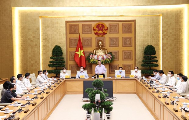 Prime Minister pledges to facilitate press activities hinh anh 2